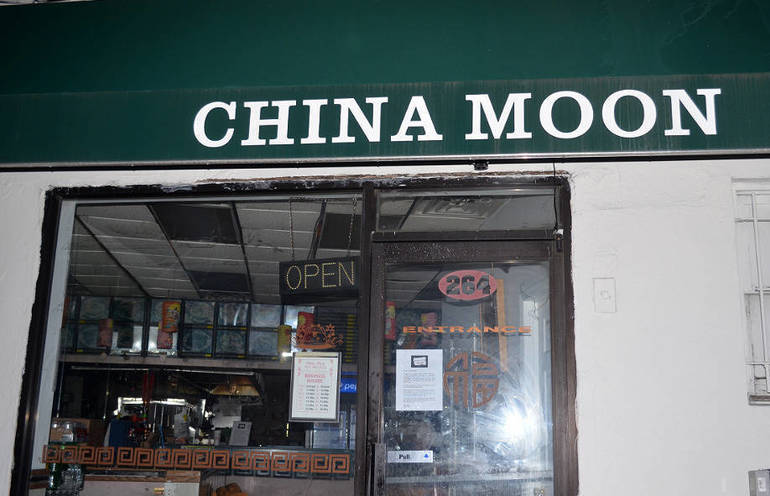 China Moon on South Ave. in Fanwood.png