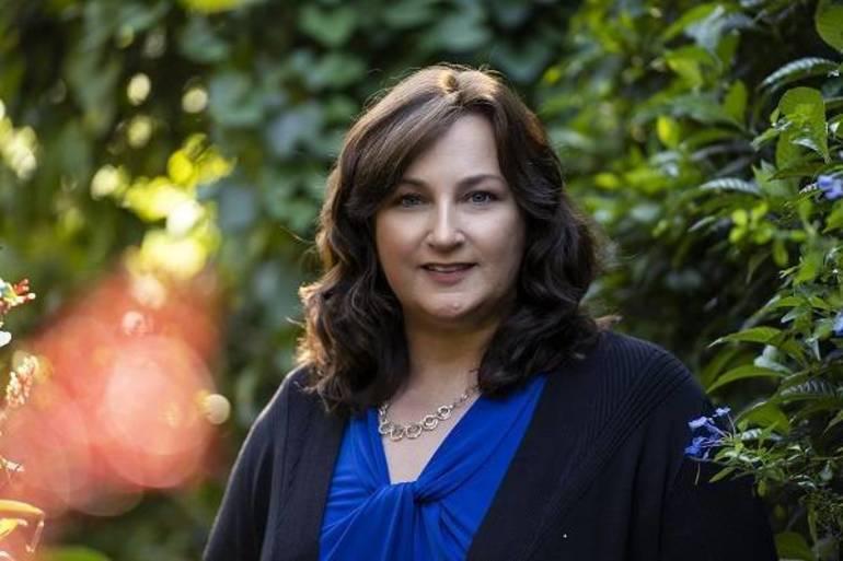 Representative Christine Hunschofsky's May Message