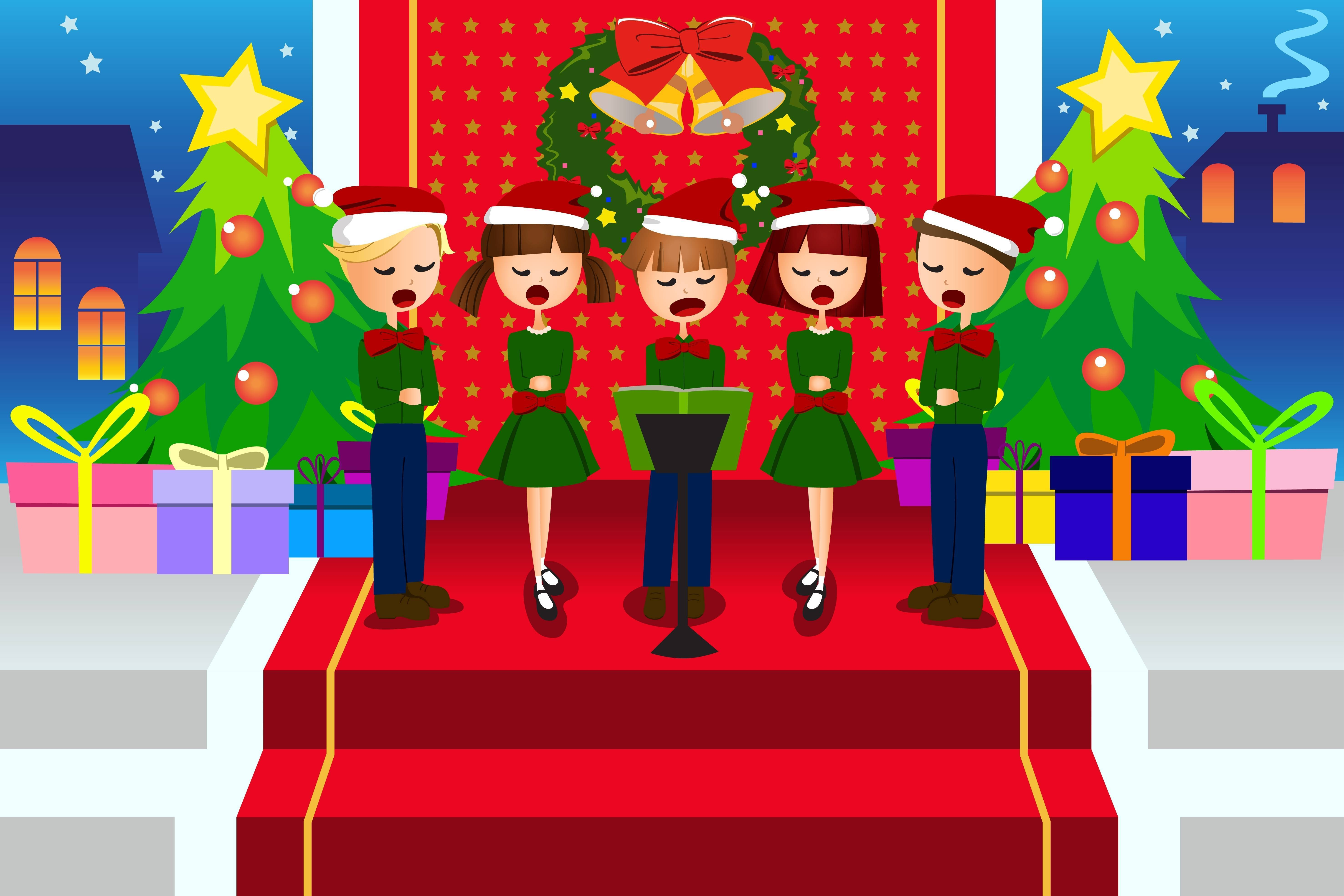 Linden Schools Will be 'Caroling for a Cause' to Spread Holiday Joy and Raise Funds for Toy Drive