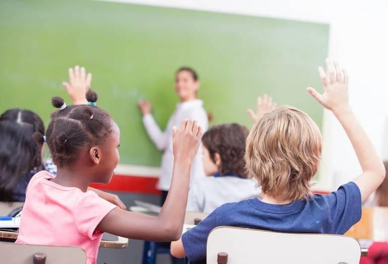 'Path to Progress' Runs Right Over New Jersey's Teachers