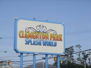 $2.4M Auction Bid Saves Historic Camden County Amusement Park