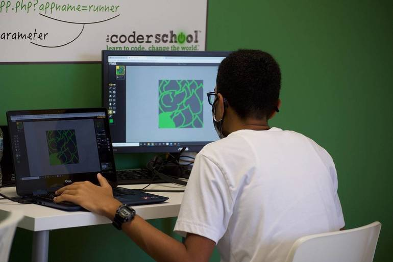 The Coder School Brings the Best of Silicon Valley to Parkland, Coral Springs