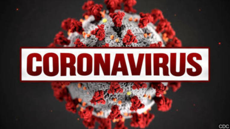 As Coronavirus Cases in Bergen County Skyrocket, New Jersey's First Drive-Thru Testing Site For the Virus Opens At Bergen Community College in Paramus