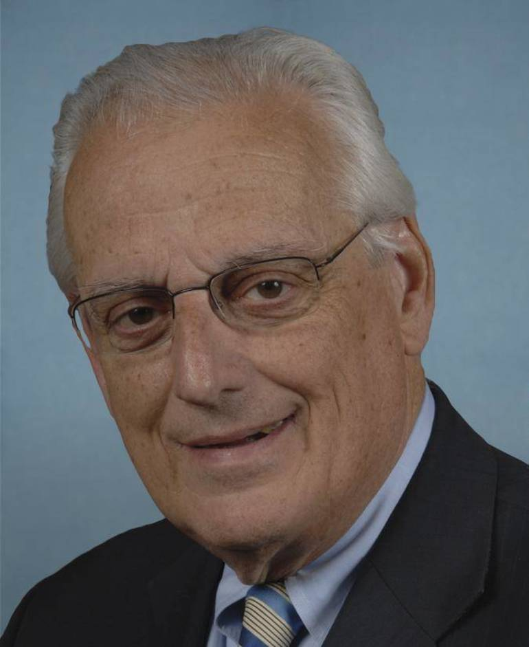 Congressman Bill Pascrell Jr.