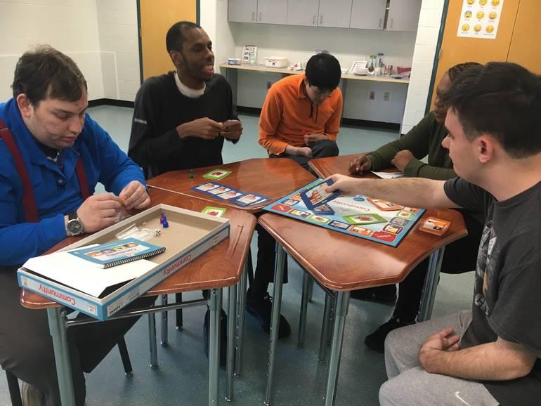 ESCNJ Seeks Volunteer Advisors for its Adult Community Services Program