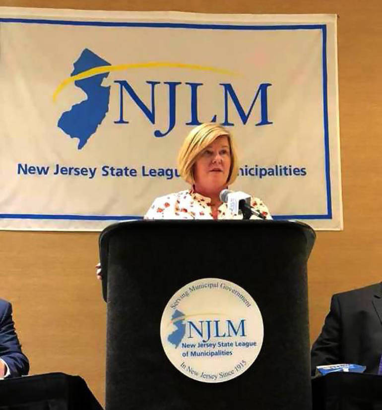 Colleen Mahr, President of the NJ League of Municipalities.png
