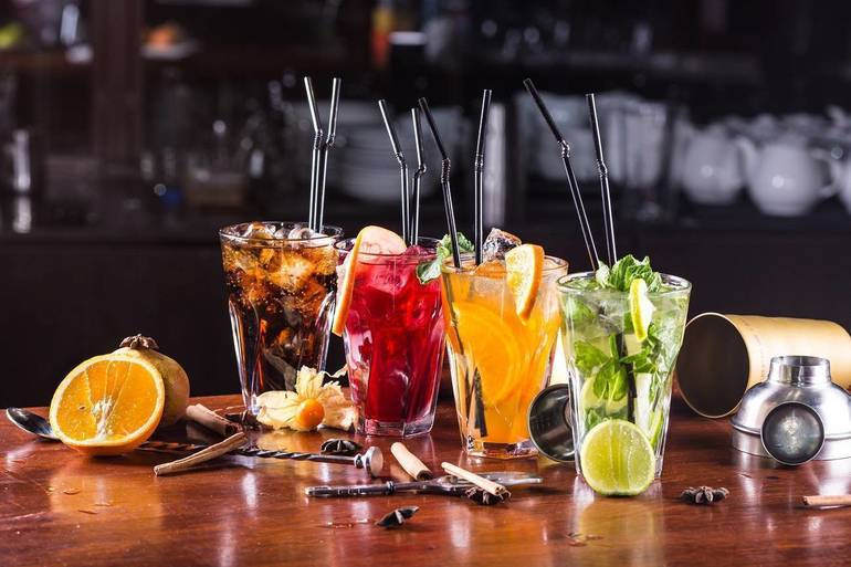 NJ Bars Still Closed, but Now You Can Get That Cocktail to Go