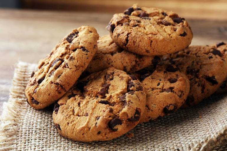 Interfaith Hospitality Network Holding Holiday Cookie Bake-Off