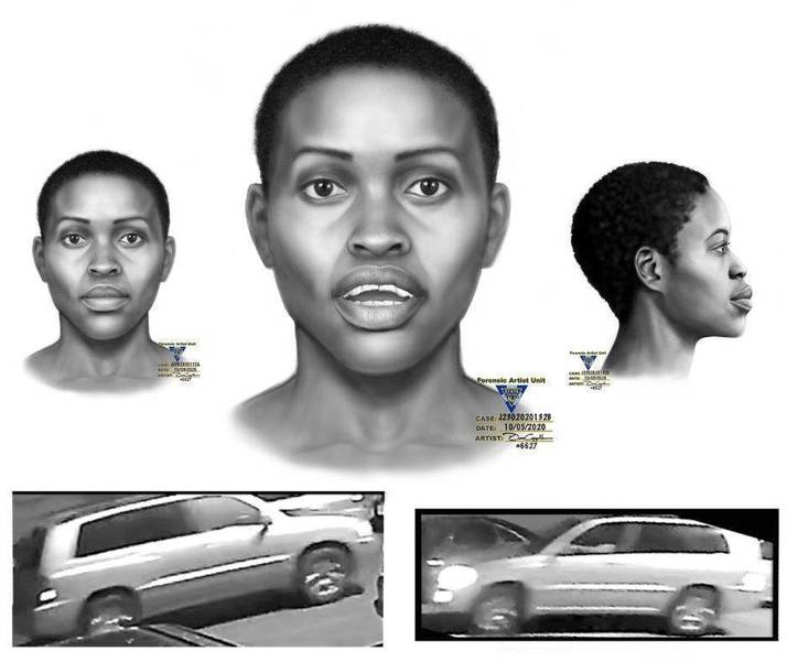 Authorities Seek Public's Help in Identifying Woman Found Deceased in Elizabeth
