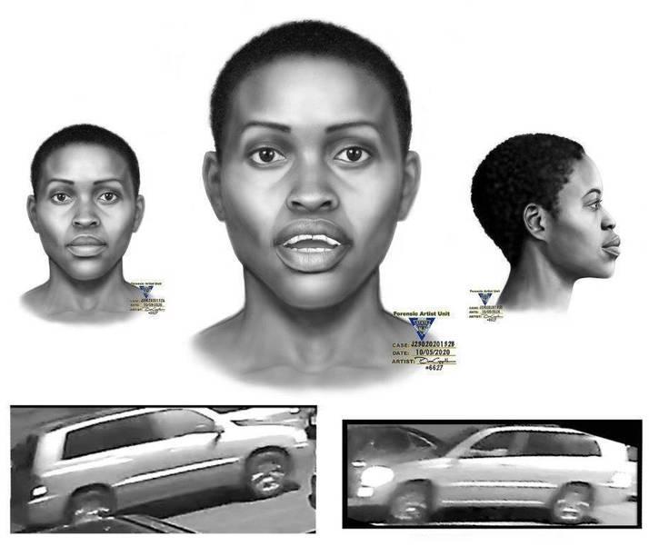 Authorities Seek Public's Help Identifying Woman Found Dead in Elizabeth