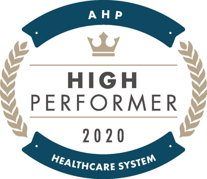Hackensack Meridian Health Foundations Recognized by the Association for Healthcare Philanthropy as High Performers