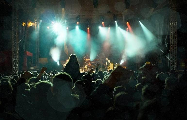 A Concert Guide