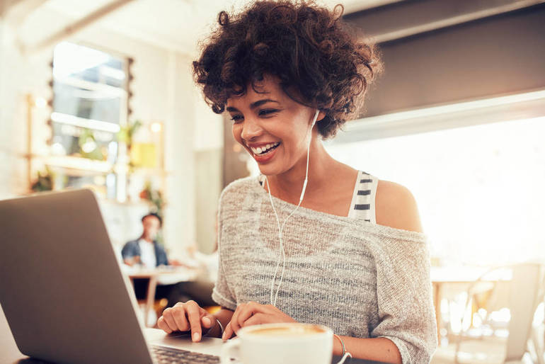 Taking Your Financial Journey Online