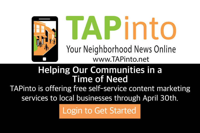 TAPinto West Orange Offers Free Content Marketing to Local Businesses Amid Health Crisis