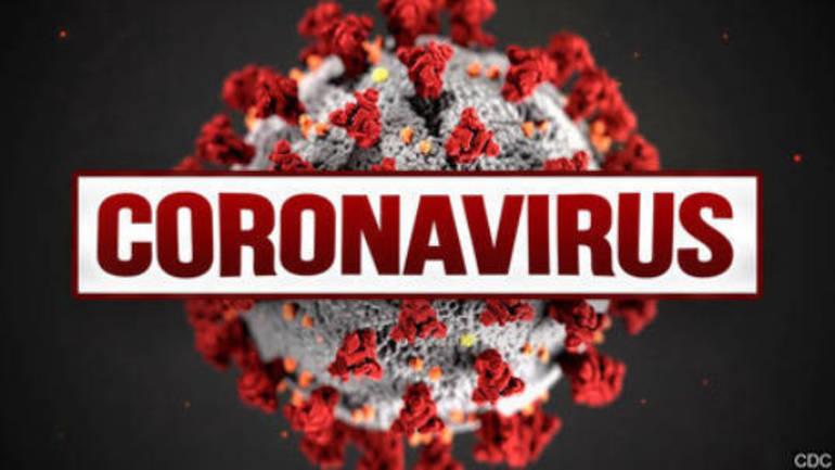 Monday Coronavirus Update; Parkland One New Case