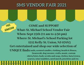 Vendor Fair, Entertainment, art and crafts, events