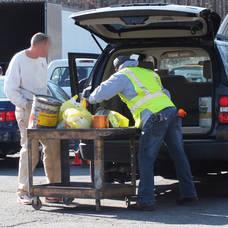 Somerset County: Household Hazardous Waste Drop-Off in Hillsborough