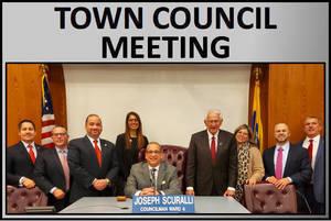 Wayne Town Council Meeting