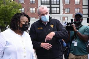 Gov. Murphy Extends Public Health Emergency, Keeps Mask Mandate in Place
