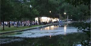 Nutley Parks and Rec, Nutley Concert, Nutley Events,