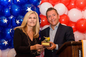 """North Jersey Lawmaker Wins Statewide """"Good Government"""" Award"""