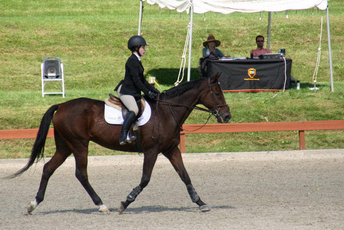 College Prep Invitational Horse Show Makes New Jersey Debut