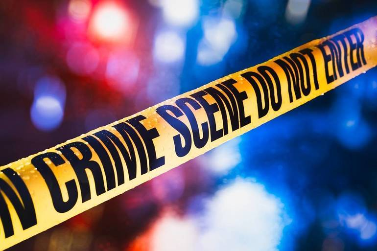 Crime Scene Woodland Park