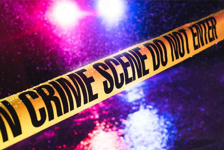 Body Found Behind Office Building In Morris Township