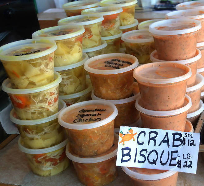 Crab Bisque-Chicken Noodle-Grandma's Soup.png
