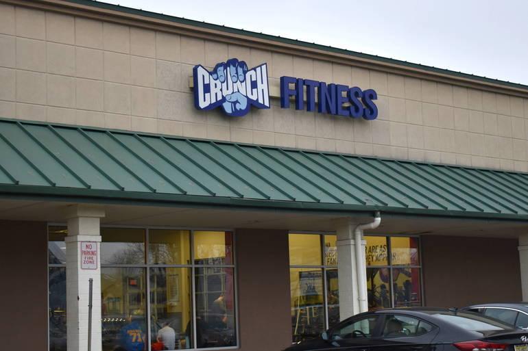 crunch fitness garwood nj