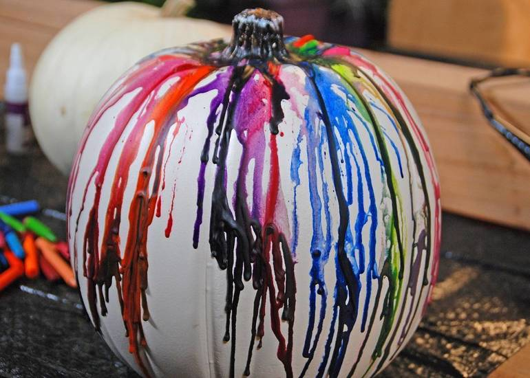 Crayon Dripped Pumpkin.jpg