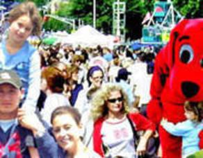 Hasbrouck Heights Street Fair: Sunday, June 27