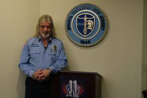 Taking Care of Animals Starts with People - Don Critchlaw, Sparta's Animal Control Officer