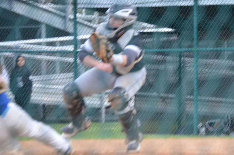 Ricky Lopez of Scotch Plains-Fanwood slides home with the winning run