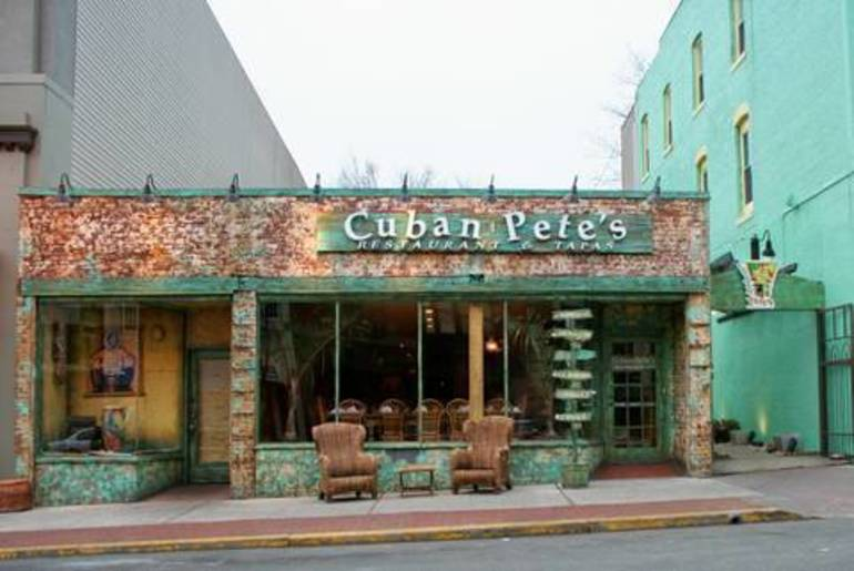 Cuban Pete's Owner Locked Out After Repeated Executive Order Violations