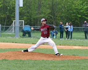 Dean, Ong, Sanchez Lift Bloomfield To Victory in GNT; Delanzo, Rafaelli Pace Nutley