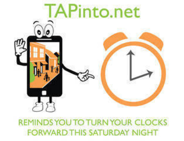 Daylight Saving Time Begins Sunday, Did You Know These 10 Facts