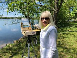 Judges Selected for Tewksbury Historical Society Juried Art Show and Sale