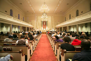 Seventh Annual Day of Prayer Returns to Union County on Oct. 6