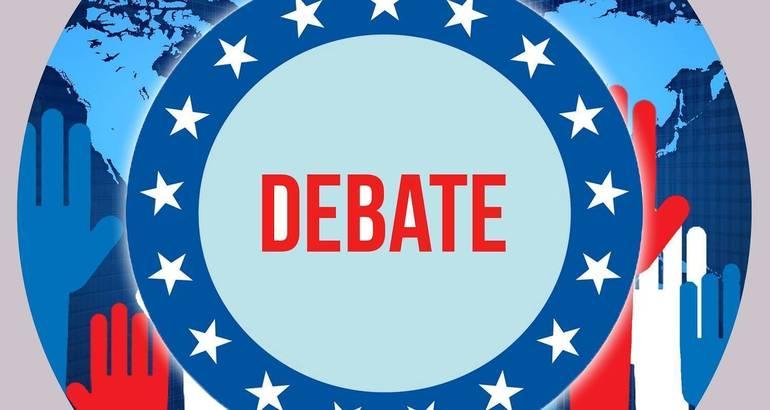 Podcast: New York 57th District Senate Debate