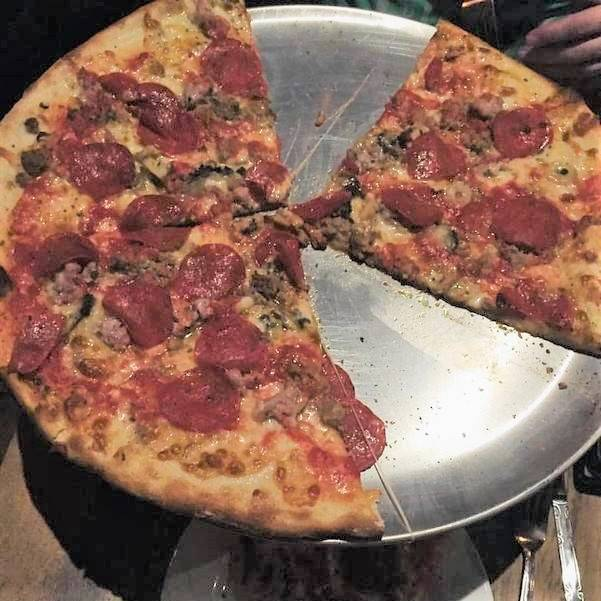 NJ has America's Best Pizza, Food & Wine Says. But You Already Knew That