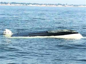 Retired Firefighter Saves Two After Whale Capsizes Fishing Boat