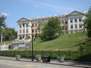 Jersey City Teacher Suspended After Racist Rant