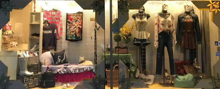 New Leaf Consignment Offering 50% - 75% Many Items!
