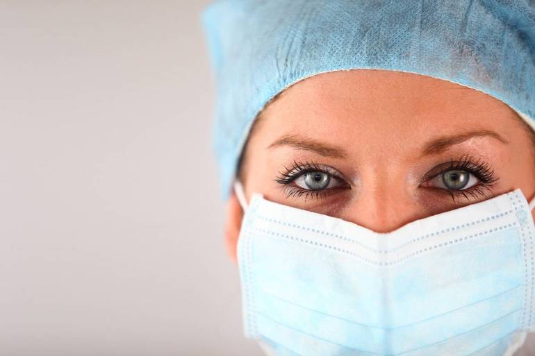 As Cases Mount New Jersey Hospitals Enforcing No Visitor Policies to Curb Spread of Coronavirus