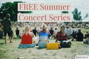 Free Summer Concert Series in Morris Township Continues Tuesday July 13 with Norton Smull Band