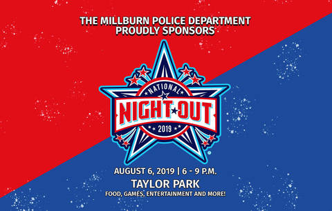 National Night Out in Morristown Scheduled for August 6 | TAPinto