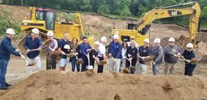 New Essex County DPW Facility Planned for Cedar Grove