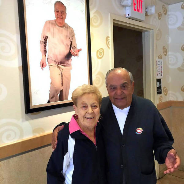 DQ Owners Adele and Joseph Albanese.png