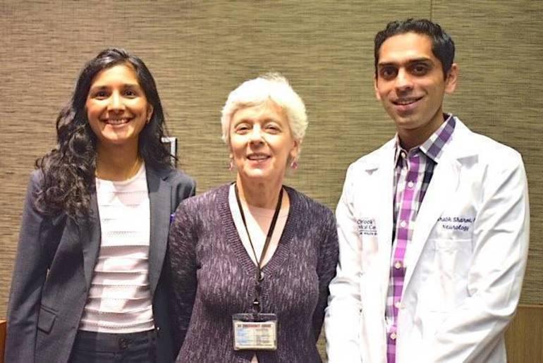 Drs Patel, Elkins, Sharma 2019.jpg
